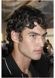 thick coiled hair mens thick curly hairstyles and how to straighten curly hair in