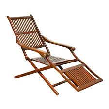Iconic Chairs Of 20th Century Ocean Steamer Deck Chair Early 20th Century Deck Chairs