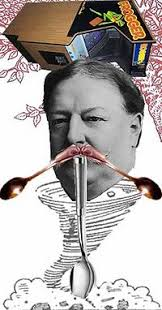 President Who Got Stuck In Bathtub William Taft Stuck In A Bathtub Best Bathtub Design 2017