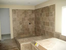 bathroom showers designs walk in beautiful 2 on dorless shower for