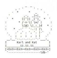 Ascii Art Flowers - ascii rose ascii art flowers pinterest ascii art and art flowers