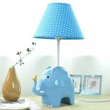 Elephant Table Lamp Bedsides Desk Lamp Cartoon Elephant Desk Lamps 13352 Oovov Com