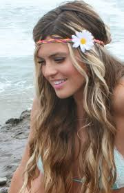 headband waves headband beachy curls can t get enough of this look