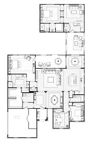 lovely multigenerational house plans with two kitchens khetkrong generation homes floor plans gurus floor
