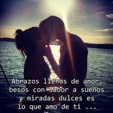 Imagenes Con Frases De Amor Super Tiernas | frases de amor super tiernas frases tiernas de amor pinterest