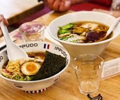 documentaire cuisine japonaise le figaro ippudo louvre 75001 cuisine japonaise