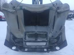 t2000 kenworth truck parts 2002 kenworth t2000 stock kw02237 3 hoods tpi