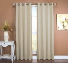 Black Ivory Curtains Indoor U0026 Outdoor Grommet Top Curtains And Panels Thecurtainshop Com