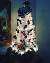 spooky decorations christmas trees for spooky decorations this season