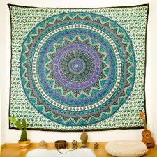 indian star mandala tapestry 1 mandala life art home home decor tapestry indian star mandala tapestry 1