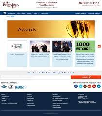 33 best new brightsun uk new website desing and web banner pawan