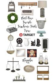 must have farmhouse finds from target blog my magnolia home