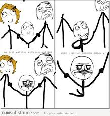 Le Me Memes - le me walking with mom and dad when this happens dads rage