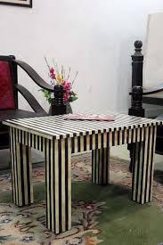Bone Inlay Chair Herringbone Inlay Center Table Herringbone Inlay Hall Table Bone