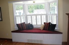creative window seat ideas for bay windows 1600x1067