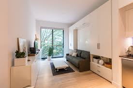 apartment cool new york city micro apartments for rent home
