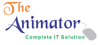 web desiging and development the animator complete it solution
