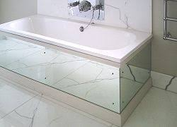 Glass Mirrors For Bathrooms 10 Best Bath Panel Images On Pinterest Bathroom Bathroom Ideas