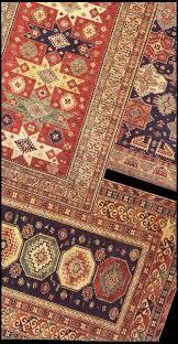 tappeti kazak i gazni kazak non sono caucasici e neppure uzbeki tappetorientale
