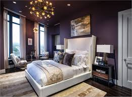 color schemes for bedrooms with dark brown furniture