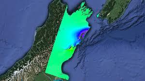 study of complex 2016 quake may alter hazard models nasa