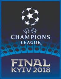 Uefa Chions League 2018 Uefa Chions League