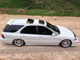 honda accord wagon 1994 member spotlight bigbpatel s 94 honda accord wagon build honda