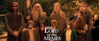 Lord Of The Memes - the lord of the memes filthyfrank