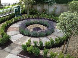 chic and creative victorian garden designs victorian walled garden
