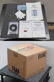 エラック elac 310 ib スピーカー ブラック 15551 u2013 横浜にある中古