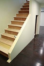 am dolce vita basement stairs diy to open them up basement
