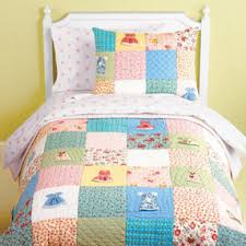 theme quilt kids bedding doll dress theme patchwork quilt quilt