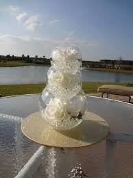 water centerpieces 17 wedding centerpieces you can use on a low budget for any season