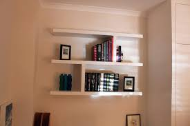 How To Decorate Floating Shelves Shelves Shelves Storages Black 48l Wood Mantel Floating Shelf By