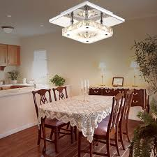 16 wonderful modern led dining room light fixtures orchidlagoon com