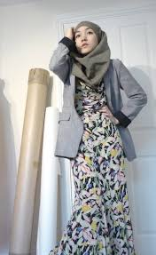 blazer wanita muslimah modern blazer wanita 2017 modern dan muslimah berhijab id