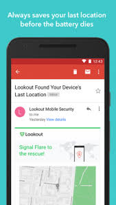 lookout premium apk free lookout security antivirus 10 20 1 e6fcce3 apk for