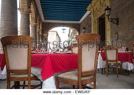 El Patio Resturant El Patio Restaurant In Plaza De La Catedral Is The Most Popular