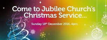 carol service jubilee church solihull