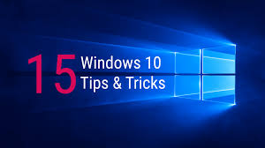 16 essential windows 10 tips and tricks to help you make the most