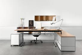 Schreibtischsysteme B O Büromöbel Chefzimmer Köln