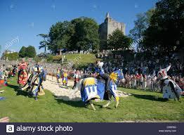 medieval tournament of chivalry stock photos u0026 medieval tournament