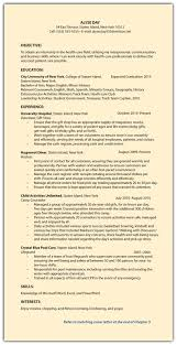 Extracurricular Activities For Resume Step 2 Create A Compelling Marketing Campaign Part I Résumé