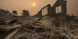 Wildfire Boulder Today by California Wildfires Fierce Winds To Increase Fire Danger