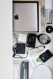 Technology At Home My Work At Home Office Hej Doll A California Travel Life And