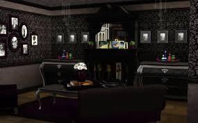 Modern Gothic Home Decor Gothic Living Room Ideas Gothic Living Room Ideas Glamour