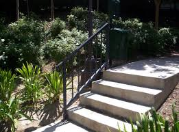 Handrails For Outdoor Steps Handrails For Outdoor Stairs Los Angeles Outdoor Rails Wall