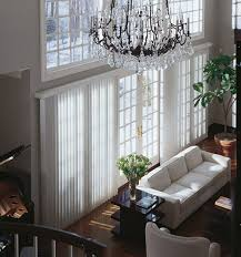 10 Inch Blinds Window Treatments For Large Windows Large Window Treatments U0026 Blinds