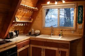 a frame kitchen ideas higheyes co - A Frame Kitchen Ideas