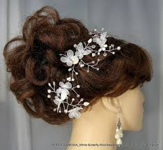 butterfly for hair 102 best bridal hair accessories i 3 images on